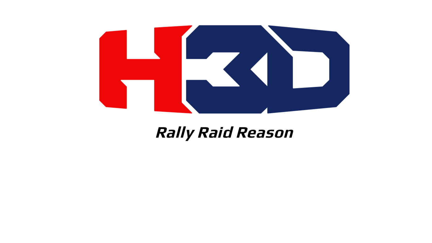 Make sure you do not miss anything about the rally raid world. Subscribe to our H3D newsletter!